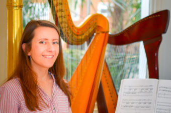 Discover the Harp: Competition