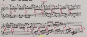 Wagner harp part changes excerpt