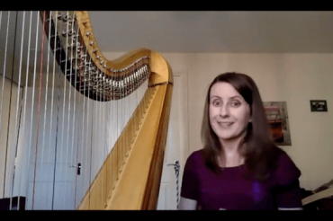 """(English) Live no 10: Pedals etiquette and """"Minuet in G"""" by Bach"""