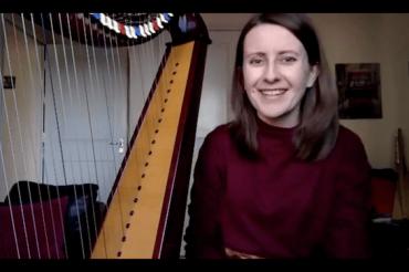 (English) Live no 11: Harp Warm Up