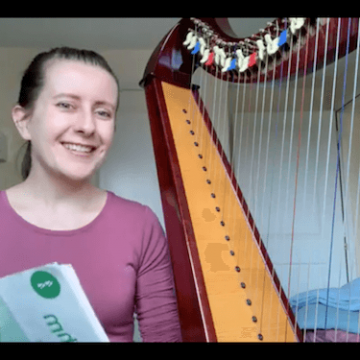 Live no 16: Semiquavers and dotted rhythms