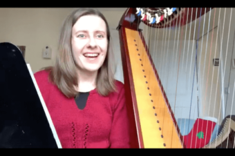 Live 23: About Polish Christmas Carols and reliable fingerings