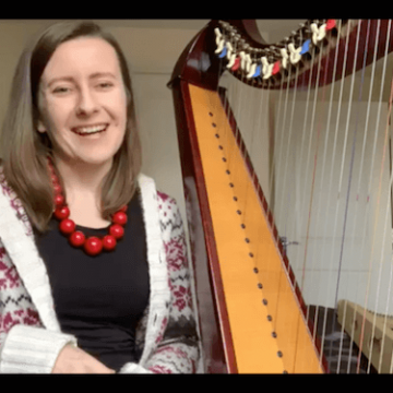 Live 26: Christmas Carols release, and how to learn a new piece?