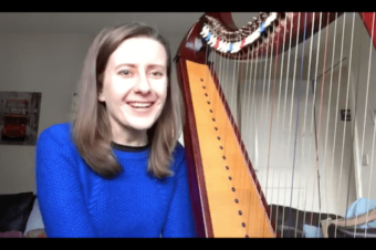 Live 29: Why you shouldn't buy a harp