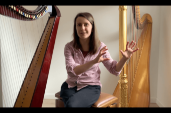 Coffee Break Harp 3 – Mental Practice