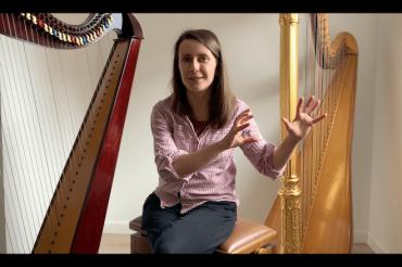 Coffee Break Harp 3 – Mental Practice