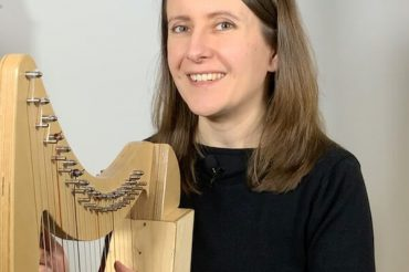 How to tune a harp? My tips and tricks for tuning [ep 31]