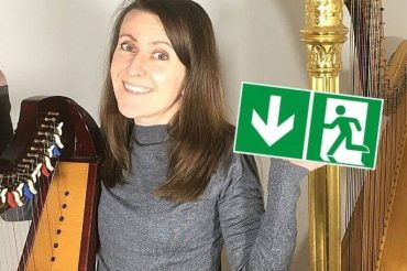 Do you know your emergency exits? [ep 42]