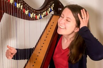 How to avoid buzzing on the harp? [ep 48]