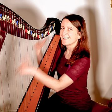 How to stop rushing your pieces on the harp? [ep 51]
