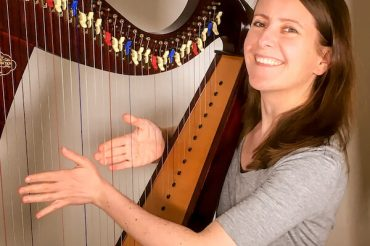 8 tips on how to complete a piece on the harp [ep 52]