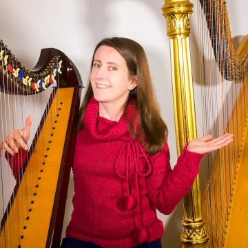 Learning the harp on your own? How you can keep progressing [ep 59]